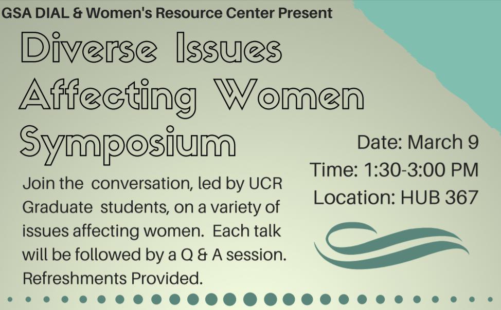 Women Symposium